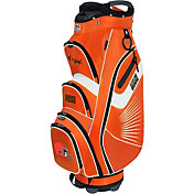 Team Effort Cleveland Browns Bucket II Cooler Cart Golf Bag
