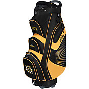 Team Effort Boston Bruins Bucket II Cooler Cart Golf Bag