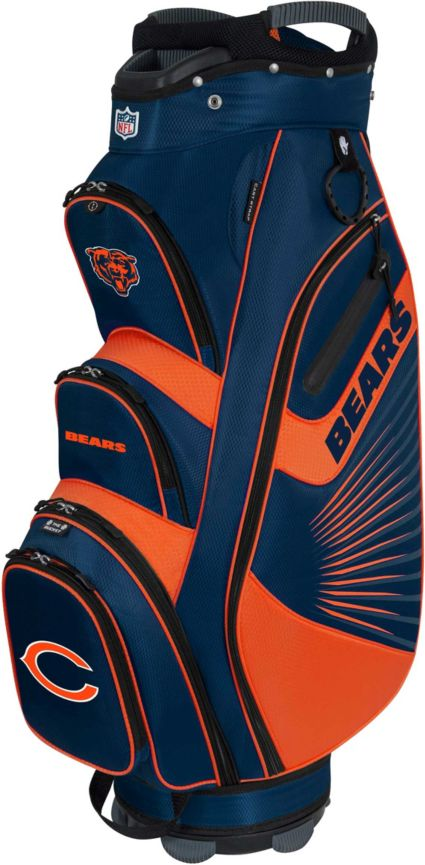 Team Effort Chicago Bears Bucket II Cooler Cart Bag