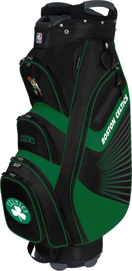 Team Effort Boston Celtics Bucket II Cooler Cart Bag