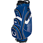 Team Effort Indianapolis Colts Bucket II Cooler Cart Golf Bag