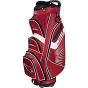 Team Effort Arizona Cardinals Bucket II Cooler Cart Golf Bag