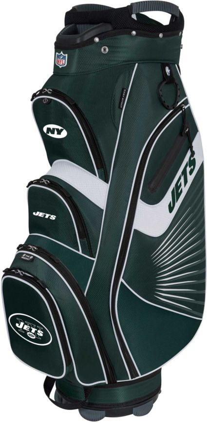 Team Effort New York Jets Bucket II Cooler Cart Bag