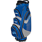 Team Effort Detroit Lions Bucket II Cooler Cart Golf Bag