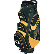 Team Effort Green Bay Packers Bucket II Cooler Cart Golf Bag