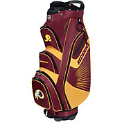 Team Effort Washington Redskins Bucket II Cooler Cart Golf Bag