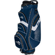 Team Effort Los Angeles Rams Bucket II Cooler Cart Golf Bag