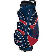 Team Effort Houston Texans Gridiron III Stand Golf Bag