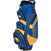 Team Effort Golden State Warriors Bucket II Cooler Cart Golf Bag