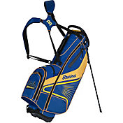 Team Effort UCLA Bruins Gridiron III Stand Bag