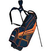 Team Effort Denver Broncos Gridiron III Stand Golf Bag
