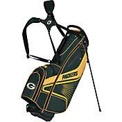 Team Effort Green Bay Packers Gridiron III Stand Golf Bag