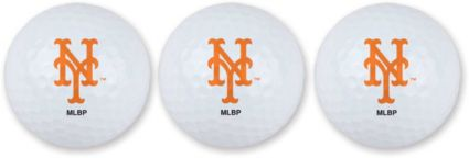 Team Effort New York Mets Golf Balls - 3 Pack