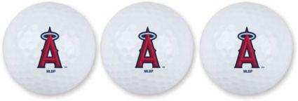 Team Effort Los Angeles Angels Golf Balls - 3 Pack