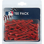"Team Effort Atlanta Braves 2.75"" Golf Tees - 40 Pack"