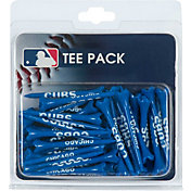 "Team Effort Chicago Cubs 2.75"" Golf Tees - 40 Pack"