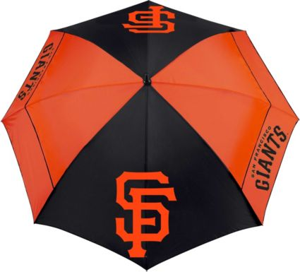 "Team Effort San Francisco Giants 62"" Windsheer Lite Golf Umbrella"