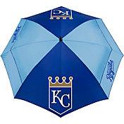 "Team Effort Kansas City Royals 62"" Windsheer Lite Golf Umbrella"