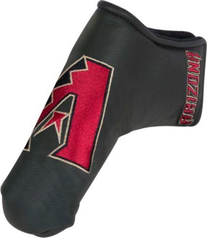 Team Effort Arizona Diamondbacks Blade Putter Headcover