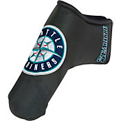 Team Effort Seattle Mariners Blade Putter Headcover