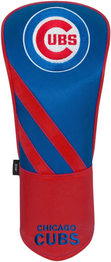 Team Effort Chicago Cubs Driver Headcover