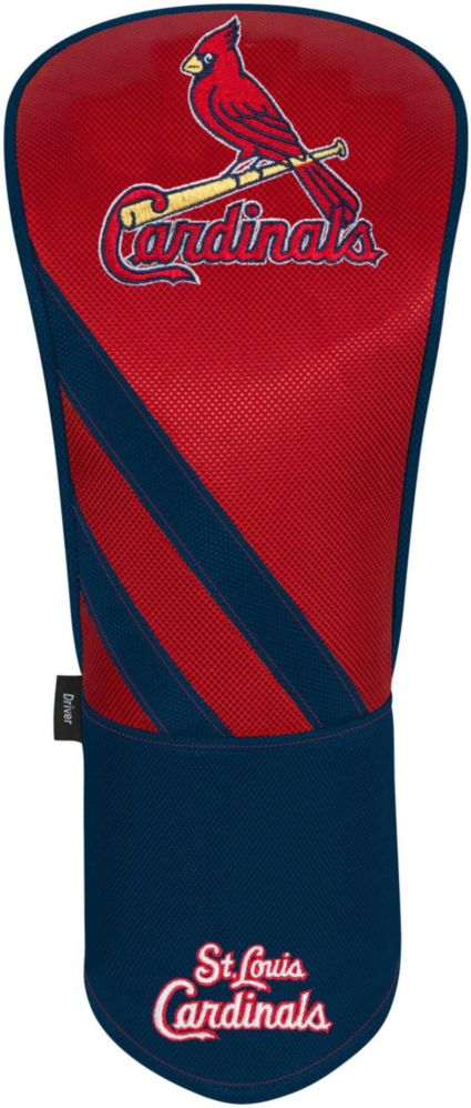 Team Effort St. Louis Cardinals Driver Headcover