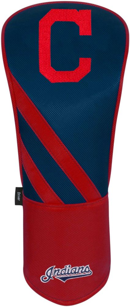 Team Effort Cleveland Indians Driver Headcover