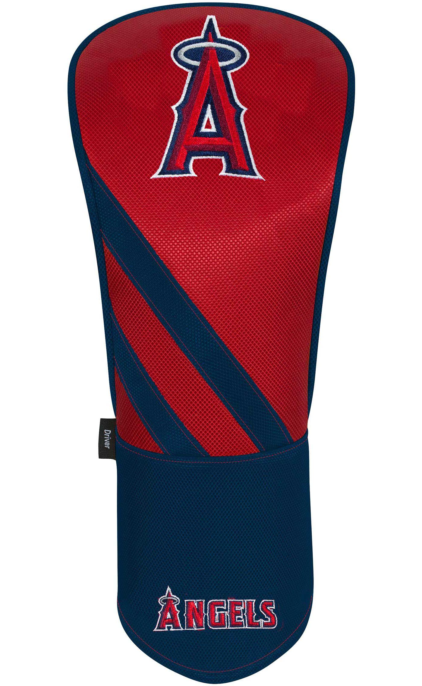 Team Effort Los Angeles Angels Driver Headcover