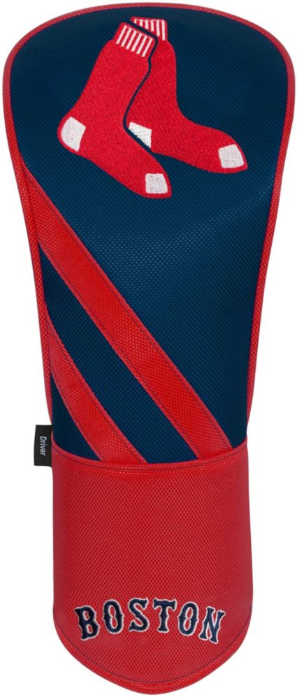 Team Effort Boston Red Sox Driver Headcover