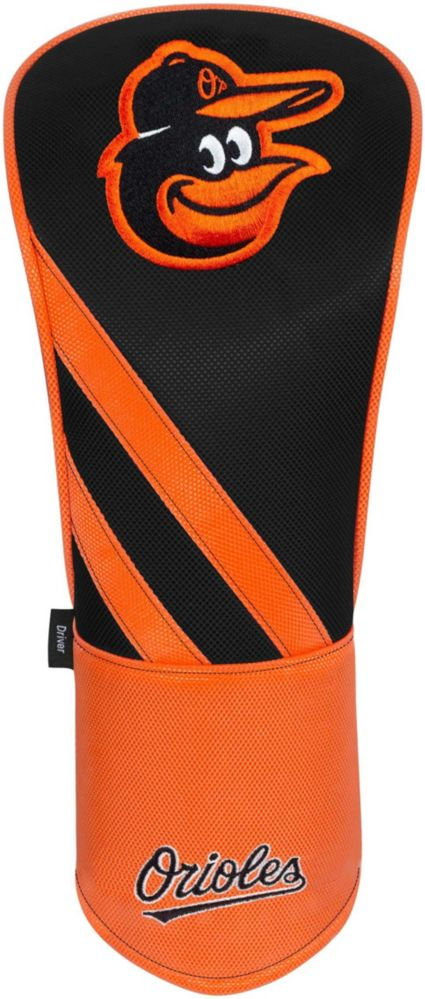 Team Effort Baltimore Orioles Driver Headcover