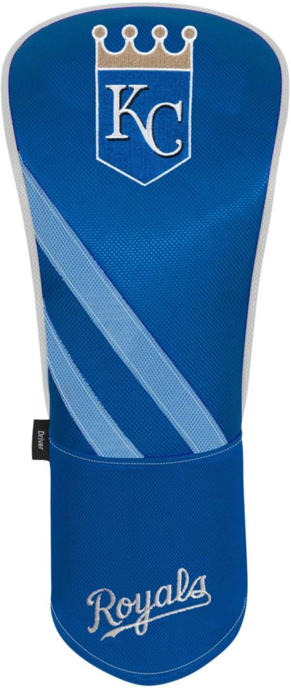 Team Effort Kansas City Royals Driver Headcover