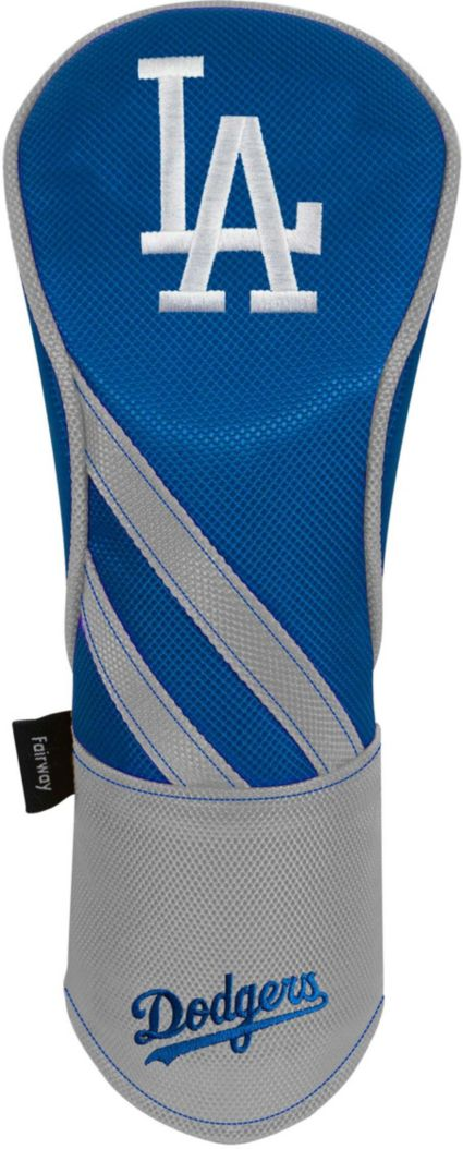 Team Effort Los Angeles Dodgers Fairway Wood Headcover
