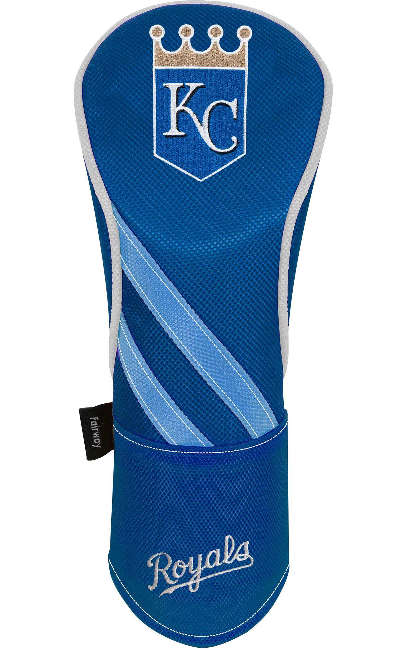 Team Effort Kansas City Royals Fairway Wood Headcover