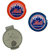 Team Effort New York Mets Hat Clip and Ball Markers Set