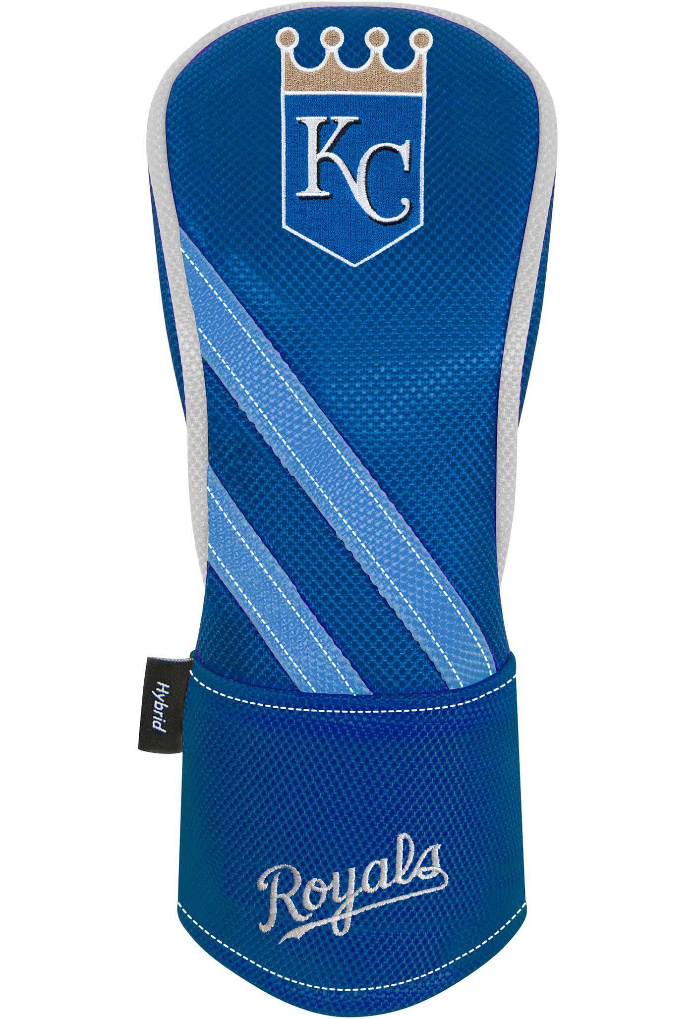 Team Effort Kansas City Royals Hybrid Headcover