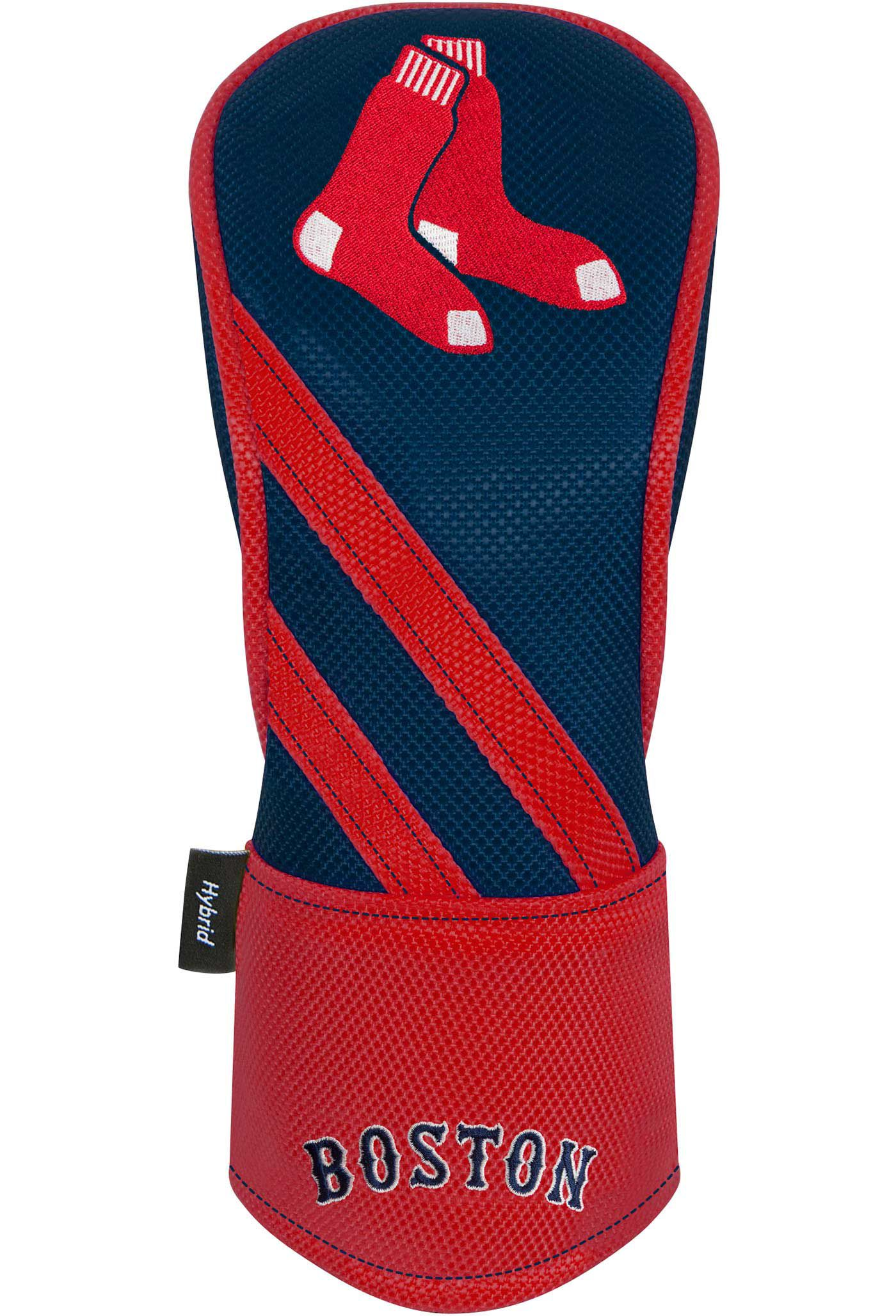 Team Effort Boston Red Sox Hybrid Headcover