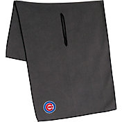 "Team Effort Chicago Cubs 19"" x 41"" Microfiber Golf Towel"