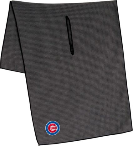 "Team Effort Chicago Cubs 19"" x 41"" Microfiber Golf Towel"