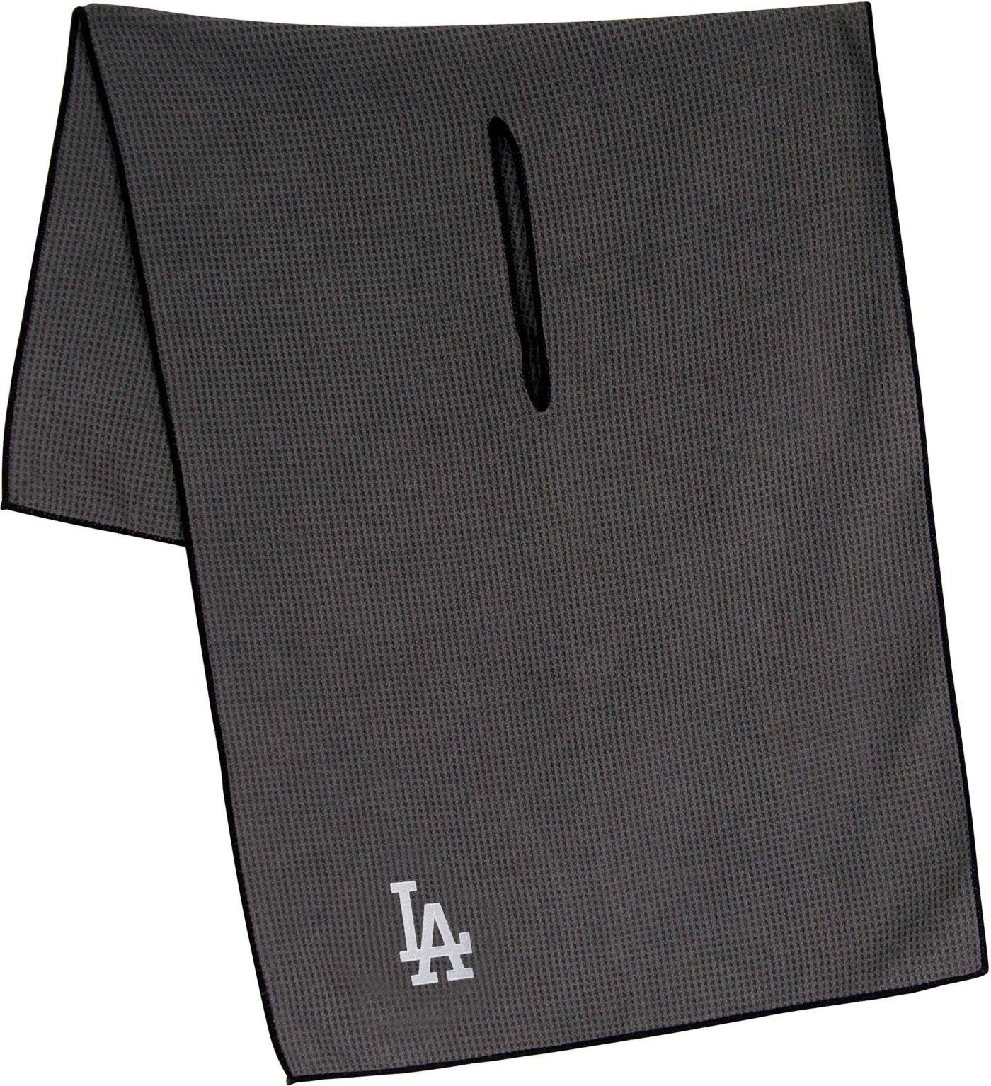 """Team Effort Los Angeles Dodgers 19"""" x 41"""" Microfiber Golf Towel"""