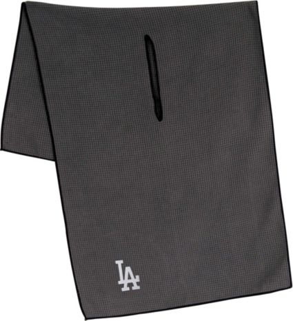 "Team Effort Los Angeles Dodgers 19"" x 41"" Microfiber Golf Towel"