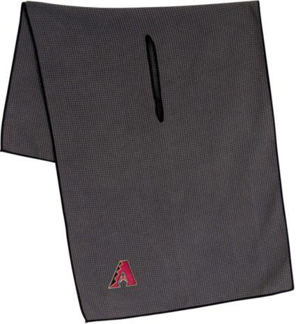 "Team Effort Arizona Diamondbacks 19"" x 41"" Microfiber Golf Towel"