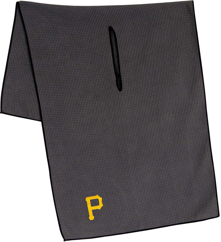 "Team Effort Pittsburgh Pirates 19"" x 41"" Microfiber Golf Towel"