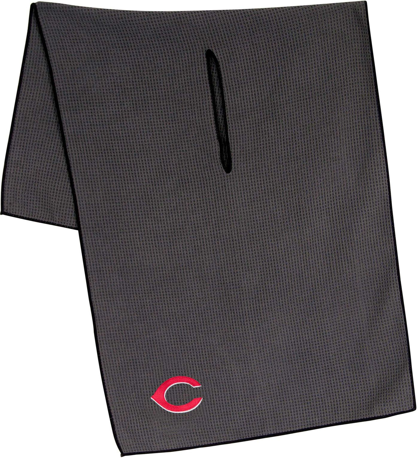"Team Effort Cincinnati Reds 19"" x 41"" Microfiber Golf Towel"