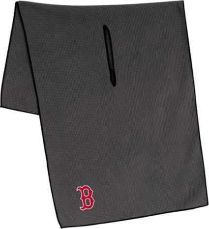 "Team Effort Boston Red Sox 19"" x 41"" Microfiber Golf Towel"
