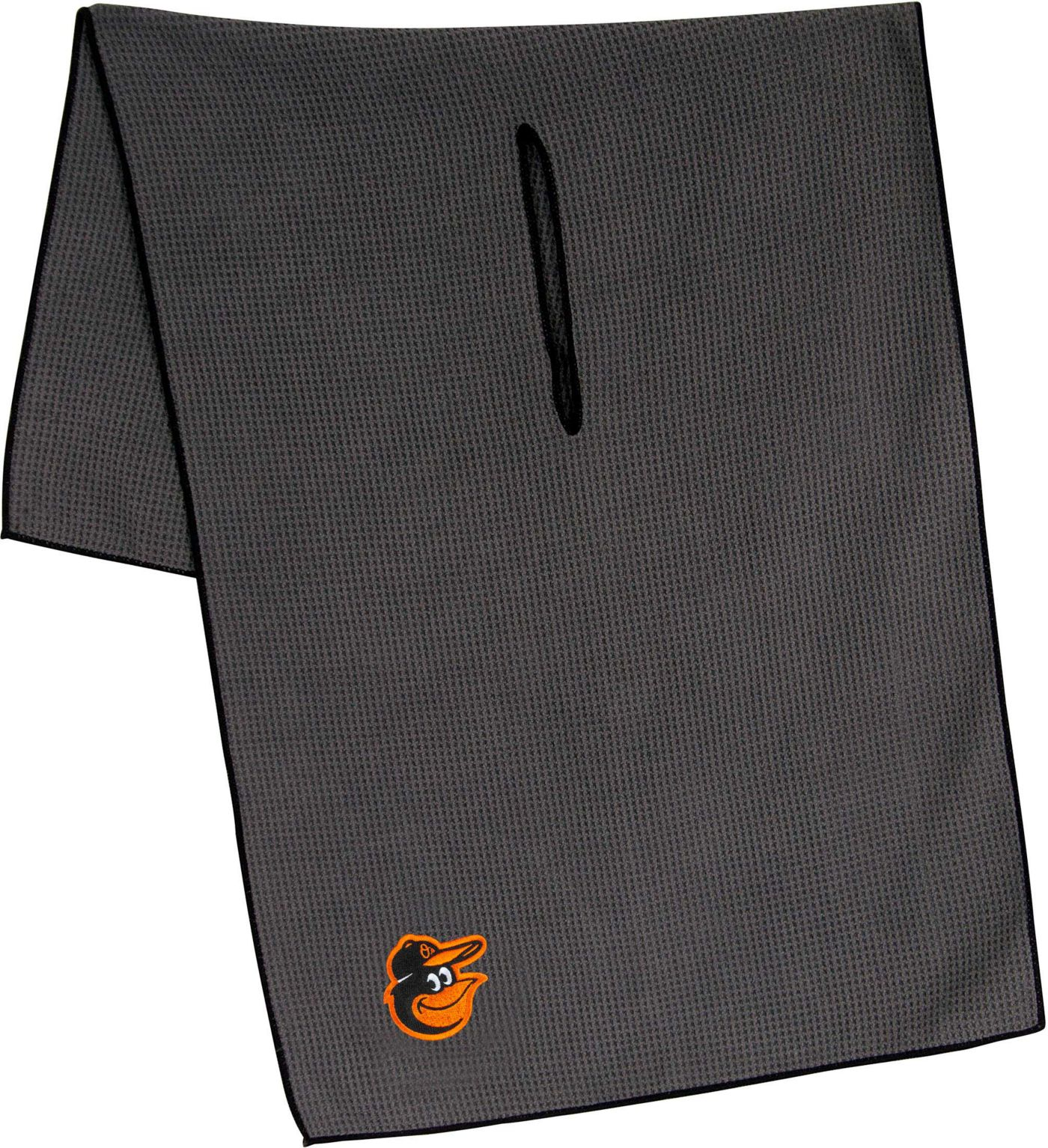 "Team Effort Baltimore Orioles 19"" x 41"" Microfiber Golf Towel"