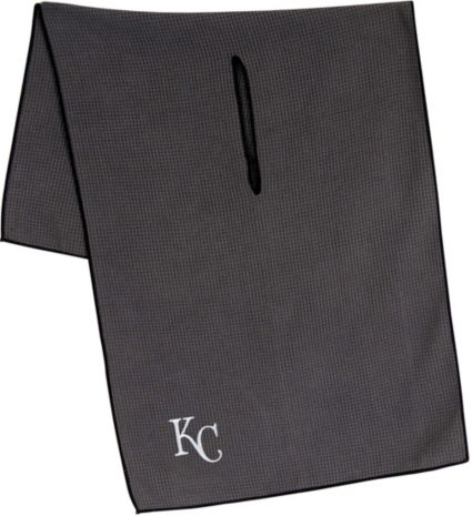 "Team Effort Kansas City Royals 19"" x 41"" Microfiber Golf Towel"