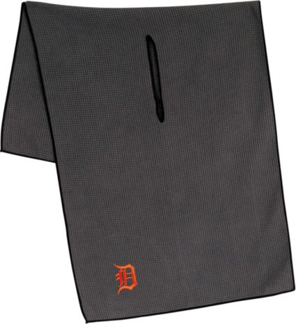 "Team Effort Detroit Tigers 19"" x 41"" Microfiber Golf Towel"