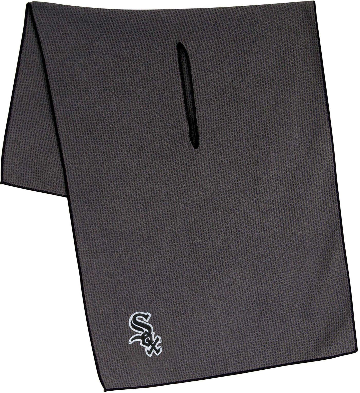 "Team Effort Chicago White Sox 19"" x 41"" Microfiber Golf Towel"