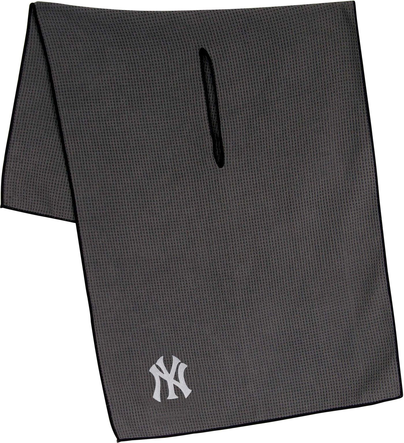 "Team Effort New York Yankees 19"" x 41"" Microfiber Golf Towel"