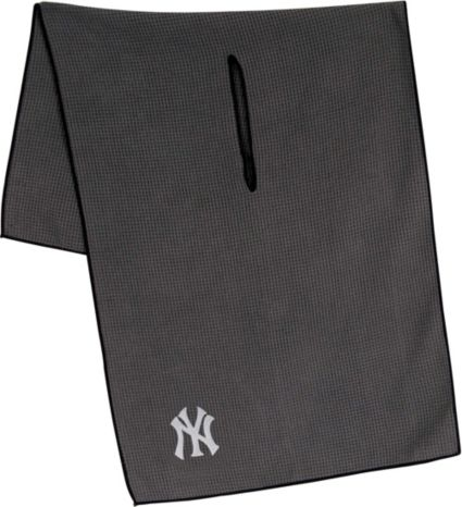 "Team Effort New York Yankees 19"" x 41"" Microfiber Golf Towel"